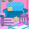 Messy Parlour Clean Up - Clean Up Games Online