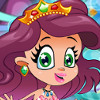 Mermaid Princess Tea Party - Cleaning Games For Girls