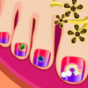 Princess Pedicure Salon  - Pedicure Games