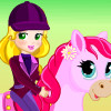 Princess Juliet Pony Love  - Pony Games For Girls