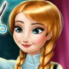 Anna, Elsa's Tailor - Frozen Games For Girls