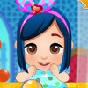 Jasmine's Baby Care  - Baby Care Games For Kids