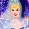 Cinderella's Wedding  - Princess Wedding Dress Up Games