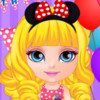 Baby Barbie Pinata Designer  - Baby Barbie Games