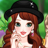 Picking Flowers - Dress Up Games Online