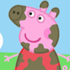 Peppa Pig Race  - Peppa Pig Games For Children