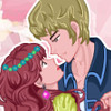 Lovely Blossom Couple  - Couple Dress Up Games