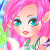 Forest Fairy Makeover - Fairy Makeover Games