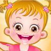 Baby Hazel Daycare  - Fun Baby Hazel Games