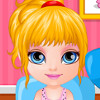 Baby Barbie Homework Slacking - Play Slacking Games Online