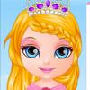 Baby Barbie Princess Dollhouse  - Dollhouse Decoration Games