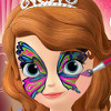 Sofia Face Painting  - Face Painting Games