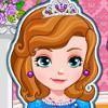 Design Sofia's Coronation Dress  - Dress Design Games