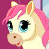 Tom And Angela Pony Care  - Animal Care Games