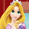 Rapunzel Pony Care  - Pony Care Games