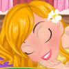 After Sun Body Wrap - Beauty Spa Games