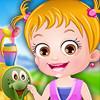 Baby Hazel Carnival Fair  - Baby Hazel Games 2015