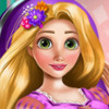 Rapunzel Pregnant Check Up - Pregnant Princess Games