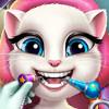 Angela At The Dentist - Dentist Games Online