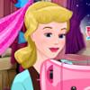 Princess Prom Dress Design  - Prom Dress Design Games