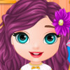 Baby Barbie PJ Party  - Baby Barbie Games For Kids