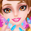 Princess Nail Spa  - Nail Salon Games