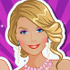 BFF Studio Prom Night  - Prom Dress Up Games