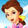 Princess Belle's Kitten Caring  - Kitten Caring Games