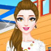 Sequin Fashion  - Dress Up Games 2015
