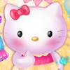 Hello Kitty Prom Prep  - Hello Kitty Games Online