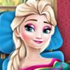 Elsa Pregnant Check Up - Princess Games For Girls