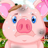 Pet Stars: Baby Pig  - Baby Animal Care Games