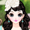 Wedding Flower Girl  - Bride Makeover Games