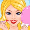 Barbie Make Up Artist  - Barbie Make Up Games
