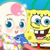 Spongebob And Patrick Babysit - Free Babysitting Games