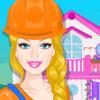 Barbie Dreamhouse Designer  - Barbie House Decoration Games