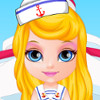 Baby Barbie Summer Cruise  - Baby Barbie Games Online