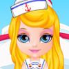 Baby Barbie Summer Cruise  - Baby Barbie Games Online