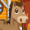 Clean Up Horse Farm  - New Clean Up Games