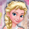Elsa's Secret Wardrobe  - Elsa Frozen Games