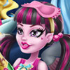 Monster Pajama Party  - Monster High Games For Girls