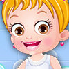 Baby Hazel Helping Time - Fun Baby Hazel Games
