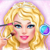 Barbie's Wedding Makeup - Barbie Wedding Dress Up Games