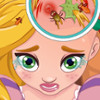 Rapunzel Hair Doctor  - New Hair Games