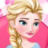 Elsa Leaving Jack Frost  - Elsa Frozen Games