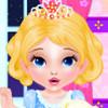 Fairytale Cinderella Baby  - Baby Cinderella Games