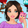 Phone Friends  - Dress Up Games For Girls