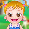 Baby Hazel In Fairyland - Baby Hazel Games