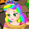 Princess Juliet Sewer Escape  - Escape Games Online