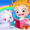 Baby Hazel Puppy Care  - Baby Hazel Games 2015